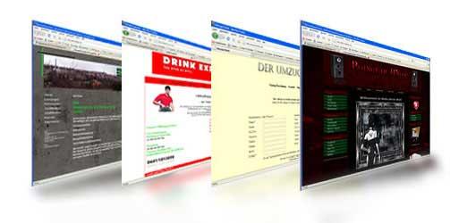 Webdesign aus Leipzig zum kleinen Preis
